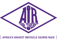 The Air Up There Obstacle Course Race